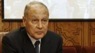 الأمين العام لجامعة الدول العربية يعبر عن قلقه بشأن اتفاق إنهاء الحصار على داريا السورية