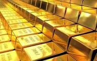 استقرار أسعار الذهب مع استمرار نزول الدولار