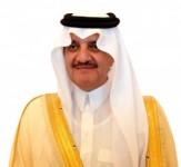 الأمير سعود بن نايف يطمئن على سلامة رجل الأمن المصاب