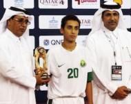 أخضر الناشئين يخسر أمام عمان في نهائي البطولة الخليجية