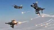 """طائرات التحالف الدولي توجه 21 ضربة جوية ضد مواقع لتنظيم """" داعش"""" في العراق وسوريا"""