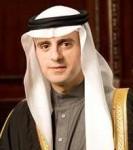 معالي وزير الخارجية يستقبل المبعوث الخاص للولايات المتحدة الأمريكية لسوريا