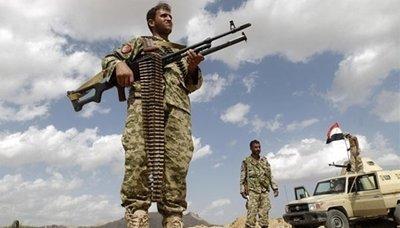 الجيش اليمني يفشل مخططاً لقطع خط الإمداد الرابط بين عدن وتعز