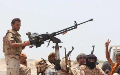 الجيش اليمني يستكمل تحرير سلسلة جبال تويلق بمحافظة صعدة