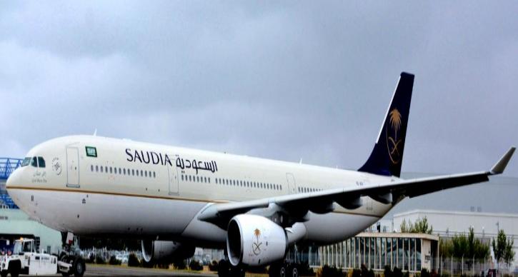 تنفيذا للأمر الملكي ..7 رحلات تنقل الحجاج من الدوحة إلى جدة