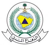 الدفاع المدني بالباحة يُطالب بأخذ الحيطة والحذر نتيجة التقلبات الجوية
