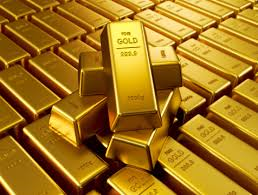الذهب يتراجع مع صعود الدولار بعد بيانات أمريكية قوية