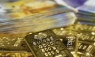 الذهب ينزل عن 1170 دولارا