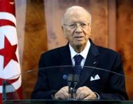 المؤشرات الأولية تظهر فوز السبسي بالرئاسة في تونس