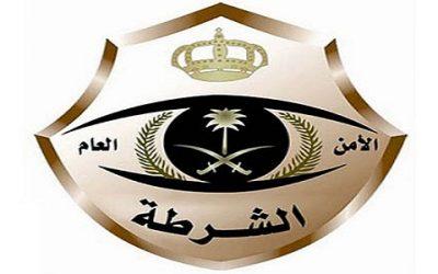 الإطاحة بشخصين قاما بسرقة عدد من المحلات التجارية فى الرياض