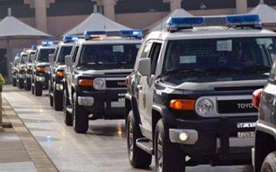 شرطة جدة تضبط تشكيل عصابى تخصص فى النصب وسرقة الحسابات البنكية للمواطنين