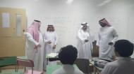 أكثر من ( 5500 ) طالب وطالبة في الفصل الصيفي بمدارس تعليم جدة