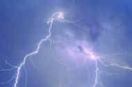 حالة الطقس : سحب رعدية ممطرة على خمس مناطق بالمملكة