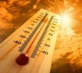 حالة الطقس : ارتفاع درجات الحرارة على معظم مناطق المملكة