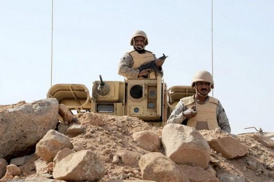 القوات المسلحة: استشهاد وكيل الرقيب حسن حكمي من منسوبي القوات البرية
