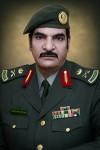 اللواء الحويفي يباشر عمله نائباً للمدير العام