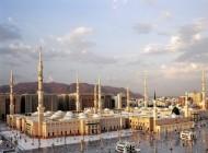 وصول أكثر من 32 ألف حاج وحاجة إلى المدينة المنورة أمس