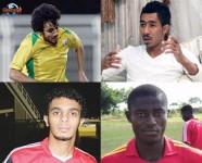 أربعة موقوفين عن الجولة الخامسة .. ونجران يعاني أمام الاتحاد بغياب لاعبان