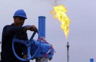 النفط يرتفع بفعل مخاوف من إضراب بالنرويج