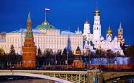 العثور على جسم غريب داخل مركز ترفيهى في موسكو