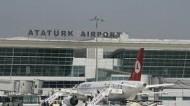 عودة العمل في مطار أتاتورك الدولي بإسطنبول
