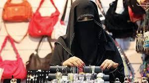 حملة تفتيشية على محال بيع المستلزمات النسائية بمحافظة بدر الجنوب