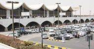 مدير الخطوط السعودية يتفقد سير العمليات وتوفر الخدمات بمطار الملك عبدالعزيز
