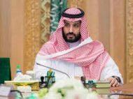 سمو ولي العهد يتلقى اتصالاً هاتفياً من أمير دولة الكويت