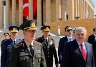 تركيا تُرقي 99 عقيدا لرتبة جنرال وتُحيل آخرين للتقاعد