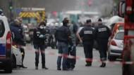 بلجيكا تسلم مشتبها به في هجمات باريس لفرنسا
