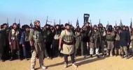 """""""داعش"""" يفجر فندقا في غرب الموصل لمنع القوات من استخدامه"""