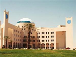 بدء استقبال طلبات الراغبين فى الالتحاق بجامعة تبوك غدًا