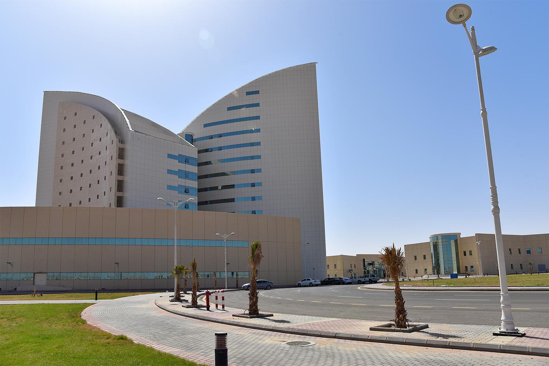 جامعة نجران تعلن أسماء المرشحين والمرشحات لبرامج الدراسات العليا
