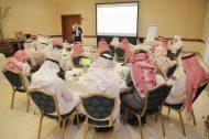 منتدى القطاع غير الربحي ينتقل للممارسات التطبيقية بـ 12 ورشة عمل