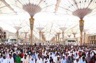 آل الشيخ في خطبة الجمعة: اطمئنان النفس وسعادة القلب مطالب جميع الإنسانية وغايات كل البشرية