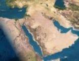 حالة الطقس : رياح مثيرة للأتربة على الحدود الشمالية تمتد حتى الرياض