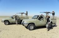 حرس الحدود بجازان يحبط تهريب (7)  رشاشات كلاشنكوف
