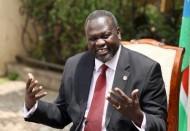 متمردو جنوب السودان: انتهاك وقف اطلاق النار يعرض اتفاق السلام للخطر