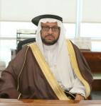 سعد اليحيى وكيلاً مساعداً لشؤون المساجد