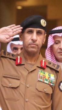"""""""شرطة الرياض"""" تنفذ عملية تحرير محتجزين بنجاح دون وقوع اي اصابات"""
