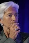 مجلس إدارة صندوق النقد يبدي مساندته لمديرة الصندوق