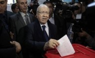 بدء التصويت في انتخابات الرئاسة التونسية