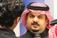 """عبدالرحمن بن مساعد بعد خسارة النهائي : الإتحاد السعودي """"مكبل"""" ولابد من استقالته"""