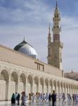 وكالة شؤون المسجد النبوي بالمدينة تعلن فتح باب التسجيل في الدورات والدروس العلمية