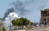تحرير 22 محتجزًا لدى داعش الإرهابي في سرت الليبية