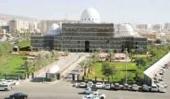 إدارة البحوث بأمانة المدينة المنورة تحصل على شهادة التأهيل البيئي