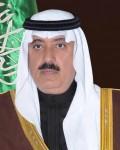 الأمير متعب بن عبدالله يعزّي أسرة الشهيد علي النتيفات -رحمه الله-