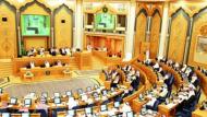 مجلس الوزراء يوافق على تعديل اللائحة التنفيذية لنظام الأوسمة السعودية