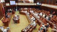مجلس النواب البحريني يرحب بزيارة خادم الحرمين الشريفين لمملكة البحرين