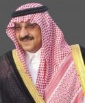 سمو ولي العهد يتلقى اتصال تعزية من سمو ولي عهد البحرين